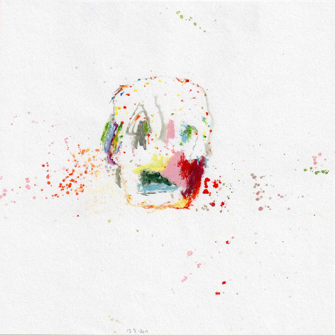 2011-7-13-cy twombly is dead